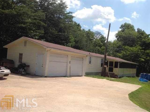 4350 Dawsonville Highway, Gainesville, GA 30506 (MLS #8642526) :: The Heyl Group at Keller Williams