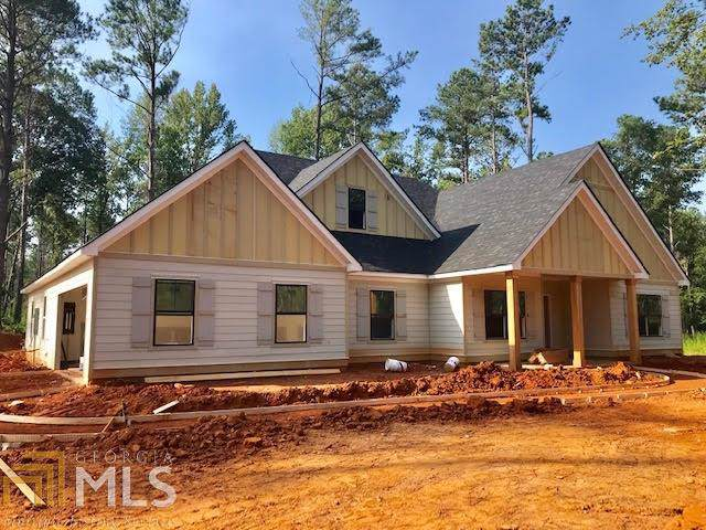 0 Smokey Rd Lot 8, Newnan, GA 30263 (MLS #8642554) :: Bonds Realty Group Keller Williams Realty - Atlanta Partners