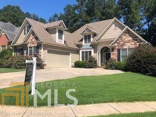 121 Dorchester Way, Villa Rica, GA 30180 (MLS #8642648) :: Maximum One Greater Atlanta Realtors