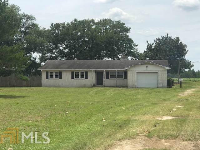 16877 S Highway 129, Cobbtown, GA 30420 (MLS #8642939) :: Bonds Realty Group Keller Williams Realty - Atlanta Partners
