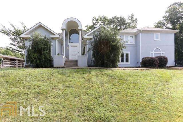 10785 Shallowford Rd A, Roswell, GA 30075 (MLS #8642952) :: Bonds Realty Group Keller Williams Realty - Atlanta Partners