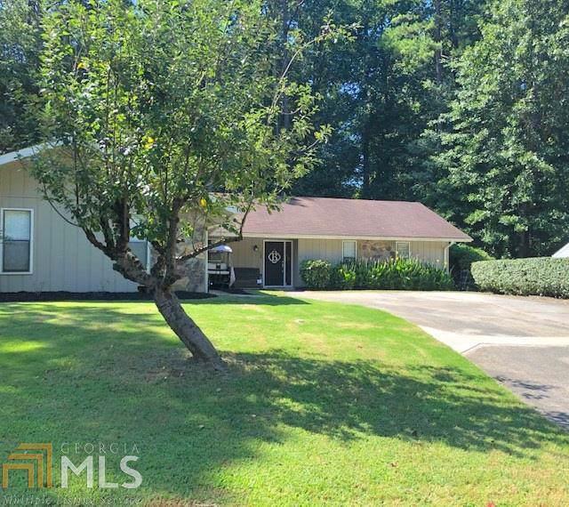 103 Gelding Garth, Peachtree City, GA 30269 (MLS #8643029) :: Tim Stout and Associates