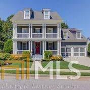 7315 Rocking Chair Ln, Hoschton, GA 30548 (MLS #8643064) :: Bonds Realty Group Keller Williams Realty - Atlanta Partners