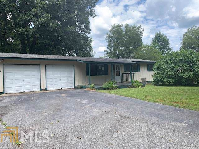 3049 S Van Wert Rd, Villa Rica, GA 30180 (MLS #8643150) :: Tim Stout and Associates