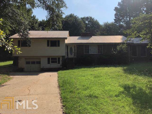 71 Howard Cir, Winder, GA 30680 (MLS #8643290) :: RE/MAX Eagle Creek Realty
