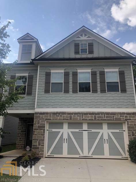 5176 Apple Grove, Buford, GA 30519 (MLS #8643363) :: The Stadler Group