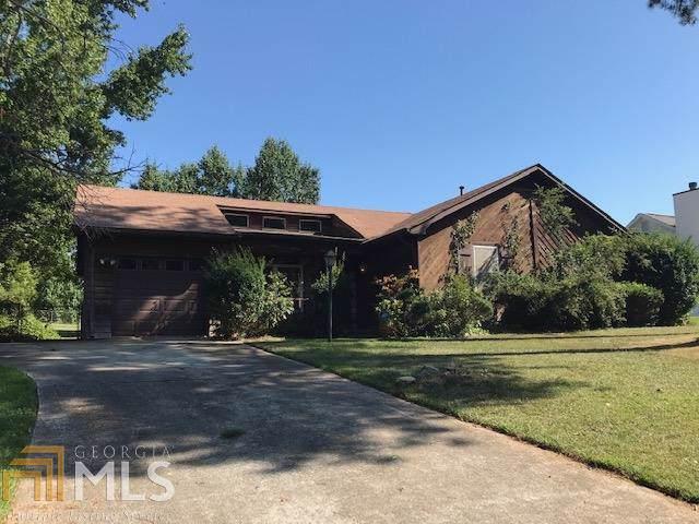 3142 Deerfield Way, Rex, GA 30273 (MLS #8643392) :: The Heyl Group at Keller Williams