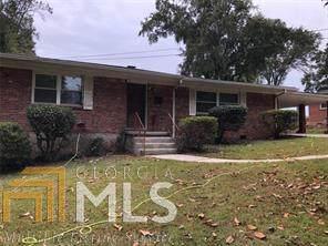 4026 E Hilda Cir, Decatur, GA 30035 (MLS #8643448) :: The Heyl Group at Keller Williams