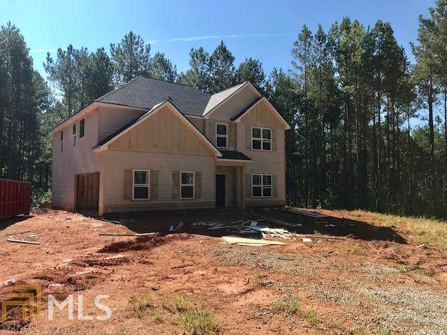 0 Limb Ct #8, Grantville, GA 30220 (MLS #8643466) :: Tim Stout and Associates
