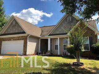 422 Stillwood Dr, Newnan, GA 30265 (MLS #8643708) :: Tim Stout and Associates