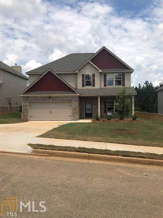 1180 Hartwell Rd #136, Locust Grove, GA 30248 (MLS #8643717) :: Bonds Realty Group Keller Williams Realty - Atlanta Partners