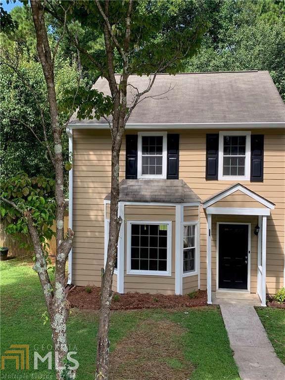 5109 Buckline Ct, Woodstock, GA 30188 (MLS #8643773) :: HergGroup Atlanta