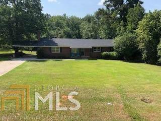 425 W Marion St, Eatonton, GA 31024 (MLS #8643819) :: The Heyl Group at Keller Williams