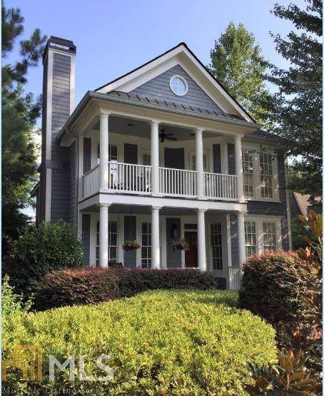 7 Oak Grove Rd, Athens, GA 30607 (MLS #8644091) :: The Heyl Group at Keller Williams