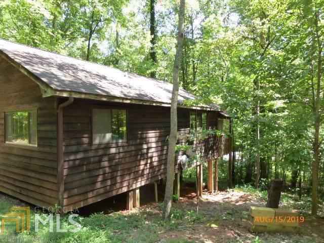 84 Creekside Ln, Clayton, GA 30525 (MLS #8644093) :: Bonds Realty Group Keller Williams Realty - Atlanta Partners