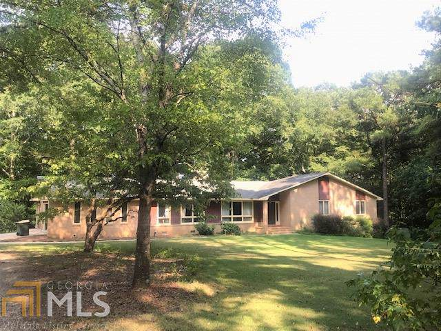 1079 30th St, Valley, AL 36854 (MLS #8644212) :: Buffington Real Estate Group