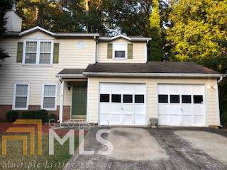 1015 Forest West Ct, Stone Mountain, GA 30088 (MLS #8644275) :: The Heyl Group at Keller Williams