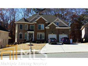 465 Deerwood Dr, Suwanee, GA 30024 (MLS #8644320) :: Bonds Realty Group Keller Williams Realty - Atlanta Partners