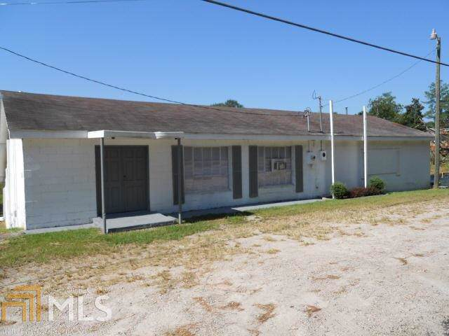 2814 Hamilton Rd, Lagrange, GA 30240 (MLS #8644415) :: The Heyl Group at Keller Williams