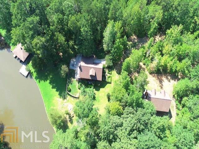 146 Burtom Rd, Eatonton, GA 31024 (MLS #8644448) :: The Heyl Group at Keller Williams