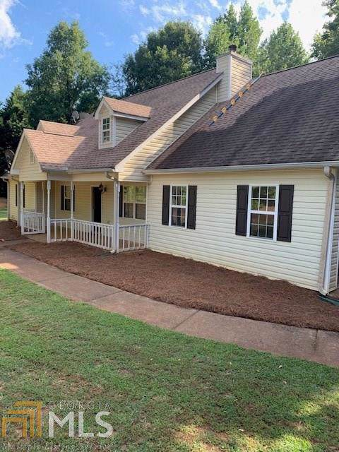 435 Five Oaks, Covington, GA 30014 (MLS #8644534) :: Bonds Realty Group Keller Williams Realty - Atlanta Partners