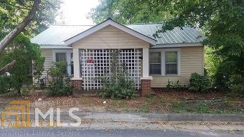 220 Church St, Dallas, GA 30132 (MLS #8644544) :: The Heyl Group at Keller Williams