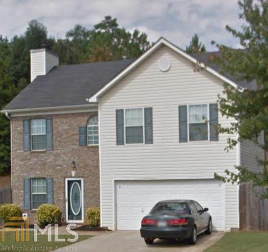 803 Freedom Walk #18, Locust Grove, GA 30248 (MLS #8644573) :: Bonds Realty Group Keller Williams Realty - Atlanta Partners