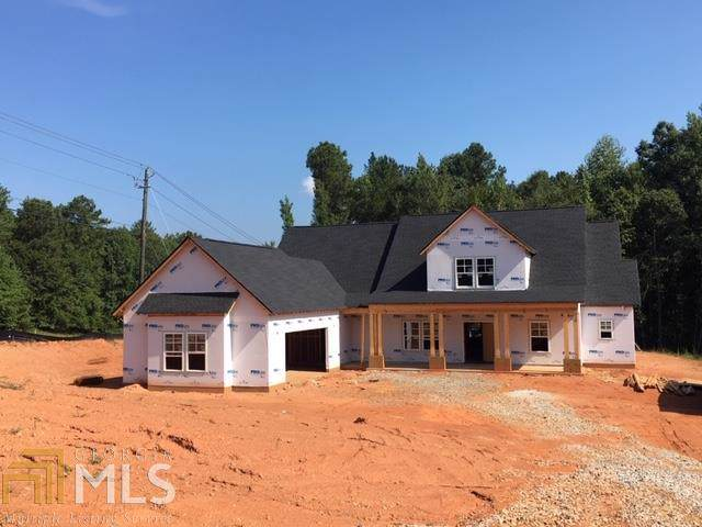 15 Woodchase Drive, Senoia, GA 30276 (MLS #8644680) :: The Heyl Group at Keller Williams
