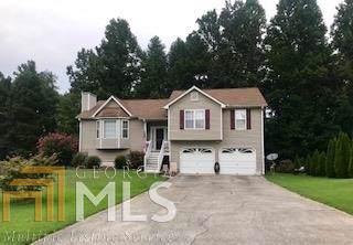 160 Summer Lake Drive, Dallas, GA 30157 (MLS #8644736) :: Bonds Realty Group Keller Williams Realty - Atlanta Partners