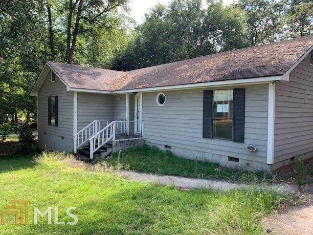 316 Forestside Cir, Americus, GA 31709 (MLS #8644774) :: The Heyl Group at Keller Williams