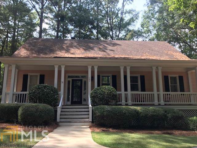 105 Seven Oaks Way, Eatonton, GA 31024 (MLS #8644789) :: The Heyl Group at Keller Williams