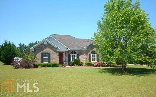 9046 Oakfield Dr, Statesboro, GA 30461 (MLS #8644851) :: Rettro Group