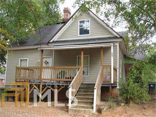 402 N 6th St, Griffin, GA 30223 (MLS #8644869) :: Bonds Realty Group Keller Williams Realty - Atlanta Partners