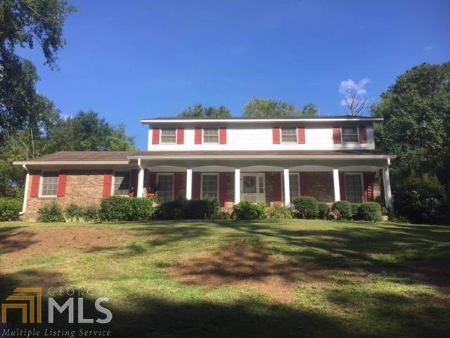 752 Malwood Drive #3, Macon, GA 31204 (MLS #8644931) :: Bonds Realty Group Keller Williams Realty - Atlanta Partners