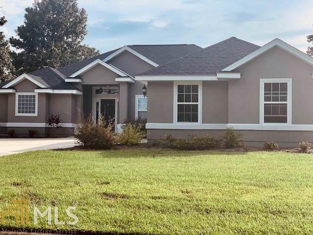 142 Laurel Marsh Way, Kingsland, GA 31548 (MLS #8644948) :: Bonds Realty Group Keller Williams Realty - Atlanta Partners
