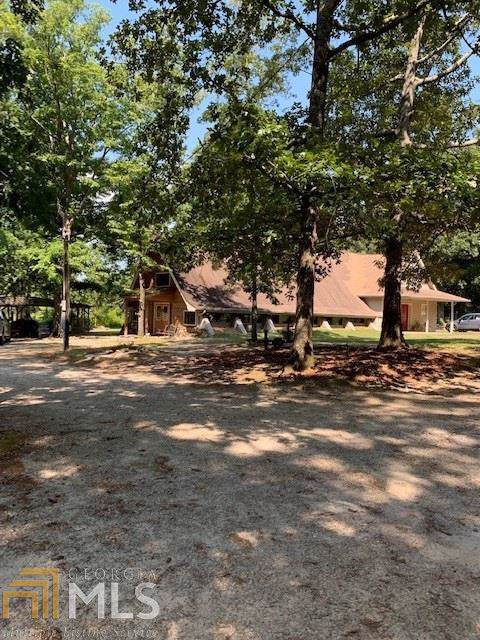 760 Tanner Rd, Dacula, GA 30019 (MLS #8644977) :: Bonds Realty Group Keller Williams Realty - Atlanta Partners