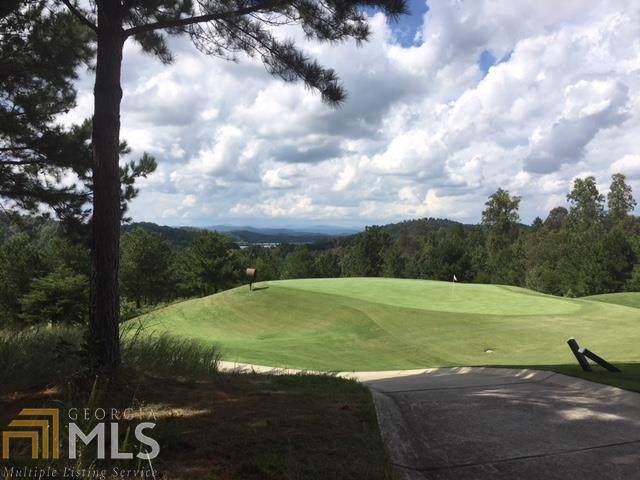 61 Lookout Ct. #7, Toccoa, GA 30577 (MLS #8645021) :: Bonds Realty Group Keller Williams Realty - Atlanta Partners