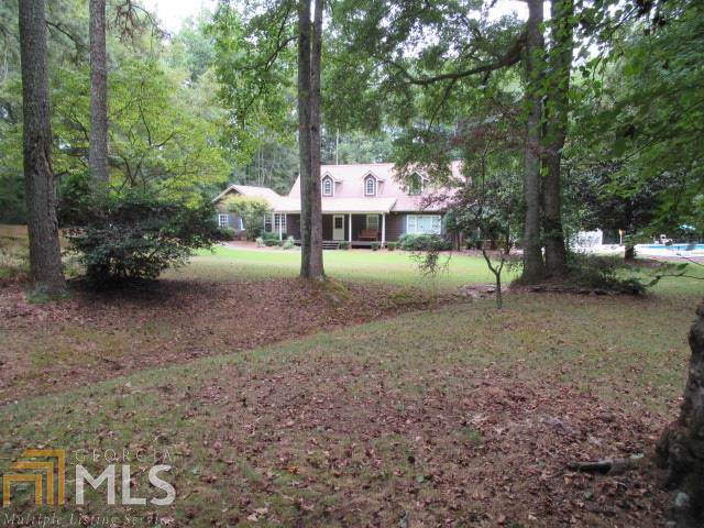 45 Patricia Ln, Carrollton, GA 30116 (MLS #8645058) :: Military Realty