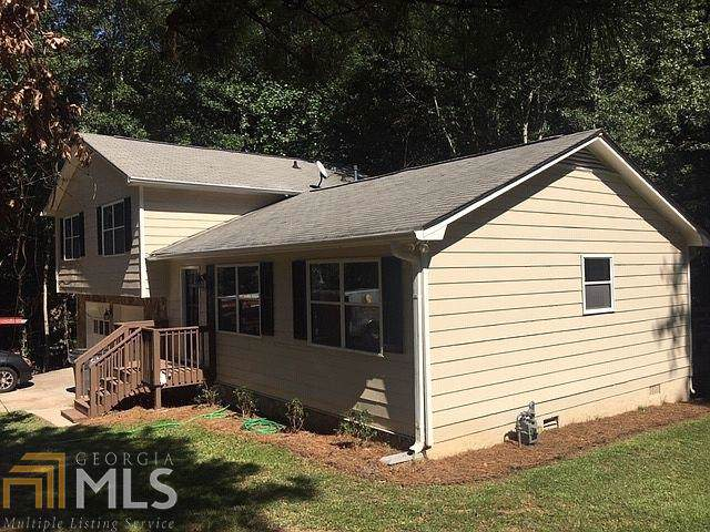 1574 Mill Run Ct, Lawrenceville, GA 30045 (MLS #8645086) :: HergGroup Atlanta