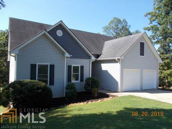 42 Hampton Forest, Dahlonega, GA 30533 (MLS #8645099) :: The Heyl Group at Keller Williams