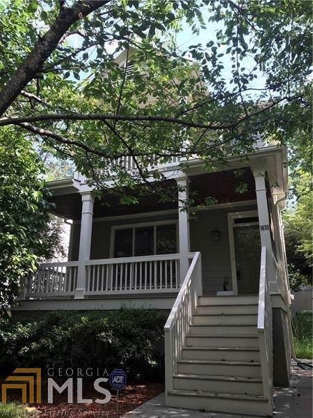 1033 Manigault Street Se, Atlanta, GA 30316 (MLS #8645441) :: RE/MAX Eagle Creek Realty