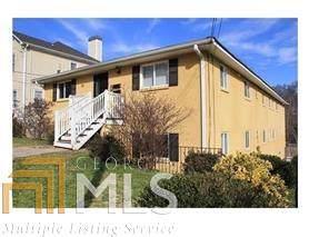 221 Dodd Ave #202, Atlanta, GA 30315 (MLS #8645542) :: Athens Georgia Homes