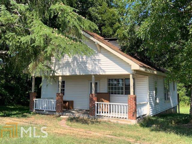 398 N Ola, Mcdonough, GA 30252 (MLS #8646123) :: The Durham Team