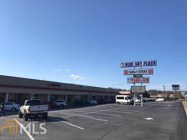 748 Big A Rd, Toccoa, GA 30577 (MLS #8646307) :: Team Cozart