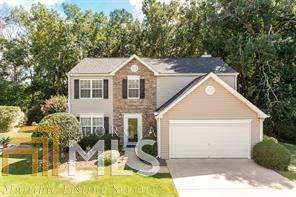 7570 Old Field Cove Rd, Cumming, GA 30028 (MLS #8646360) :: Buffington Real Estate Group