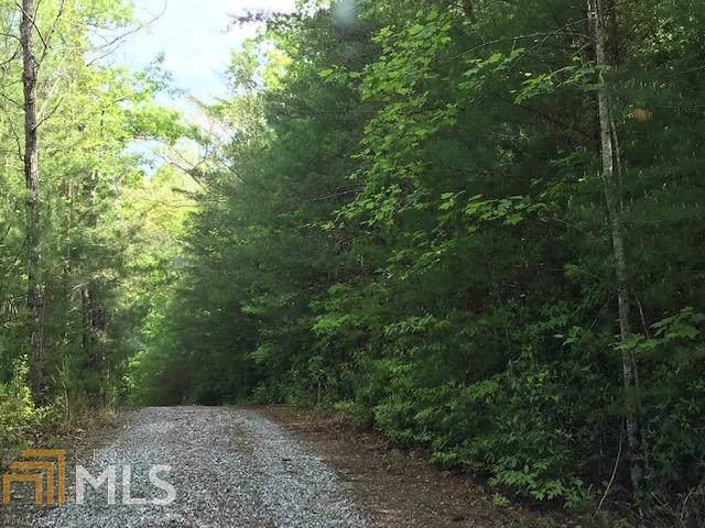 0 Owl Roost #9, Blairsville, GA 30512 (MLS #8646468) :: Anita Stephens Realty Group