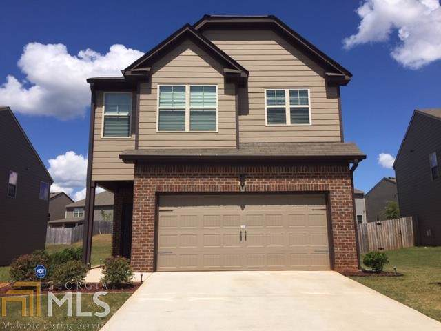1817 Crandon Ct, Mcdonough, GA 30253 (MLS #8646700) :: The Durham Team