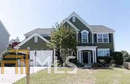 2633 Myrtlewood Ln, Kennesaw, GA 30144 (MLS #8646763) :: Buffington Real Estate Group