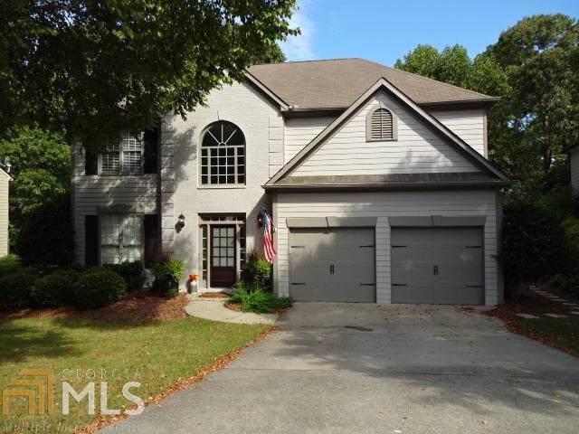 1455 Ridgemill Terr, Dacula, GA 30019 (MLS #8646841) :: Buffington Real Estate Group