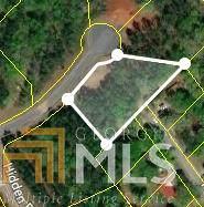 171 Shoals Creek Lot 28, Rutledge, GA 30663 (MLS #8647061) :: Team Cozart